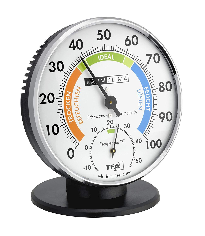 Термогигрометр RAUMCLIMA