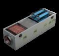 Пятиступенчатый фильтр воздуха для вентиляции Alasca Ecofilter5