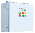 Приточно-вытяжная установка с рекуперацией тепла Alasca серия beca